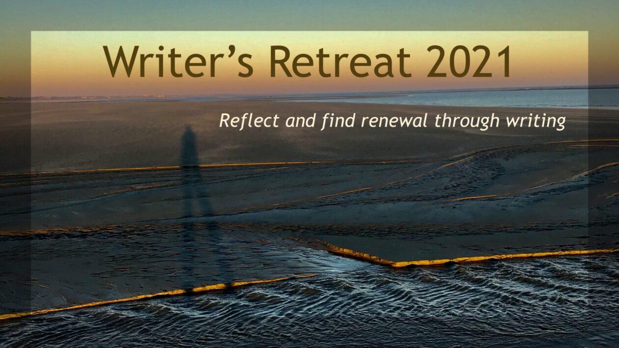 Writer's Retreat 2021